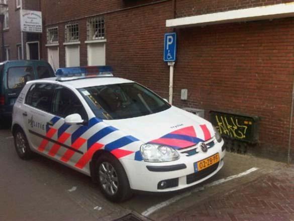 Στους δρόμους της Ολλανδίας (32)