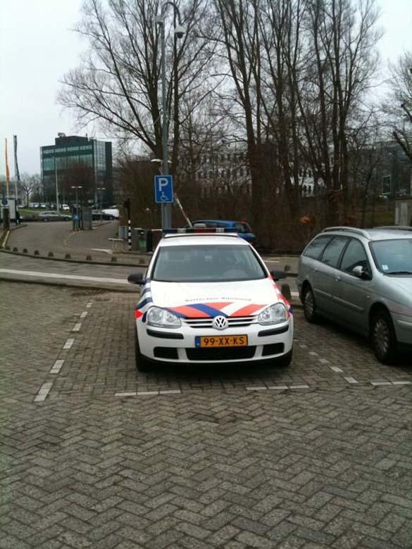 Στους δρόμους της Ολλανδίας (33)