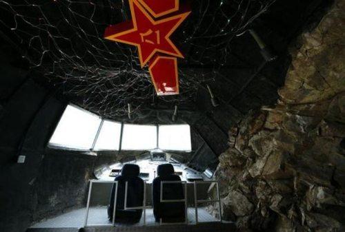 Στρατιωτικό εστιατόριο στην Κίνα (4)