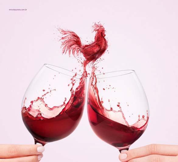 Ο πιο εύκολος τρόπος για να μάθεις τι κρασί ταιριάζει σε κάθε φαγητό (4)
