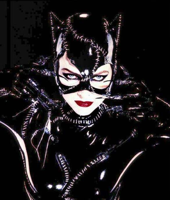 Τότε και τώρα: Η εξέλιξη της CatWoman (4)