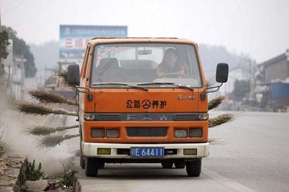 Άλλη μια απίθανη εφεύρεση... Made in China (1)