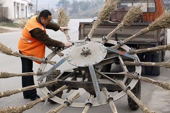 Άλλη μια απίθανη εφεύρεση... Made in China (2)