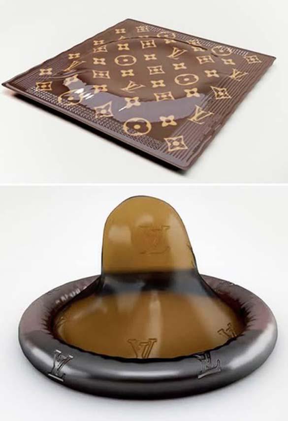 226154ee54 Όταν η Louis Vuitton γίνεται λατρεία.... - kmag