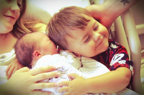 Αστείες φωτογραφίες με μωρά/παιδιά (4)