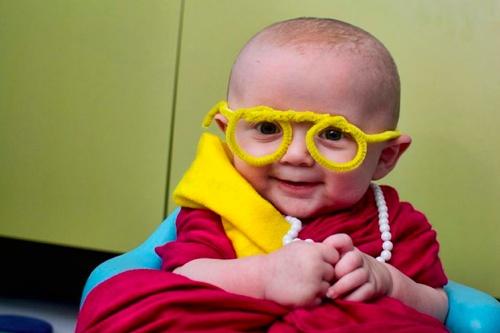 Αστείες φωτογραφίες με μωρά/παιδιά (5)