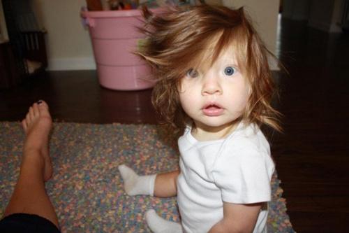 Αστείες φωτογραφίες με μωρά/παιδιά (14)
