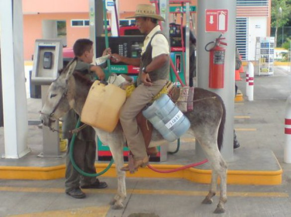 Εν τω μεταξύ, στο Μεξικό... (7)