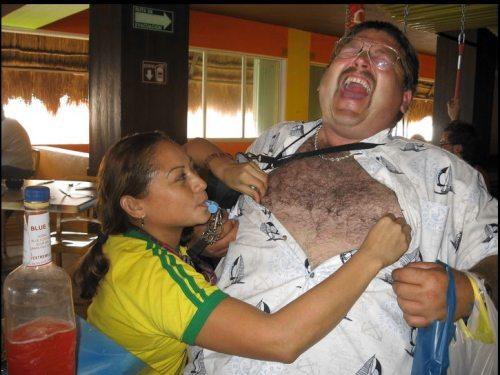 Εν τω μεταξύ, στο Μεξικό... (10)