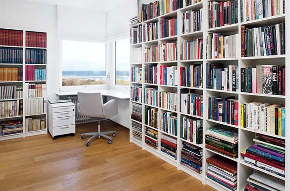 Εντυπωσιακά γραφεία στο σπίτι (1)