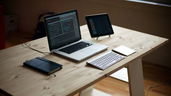 Εντυπωσιακά γραφεία στο σπίτι (2)