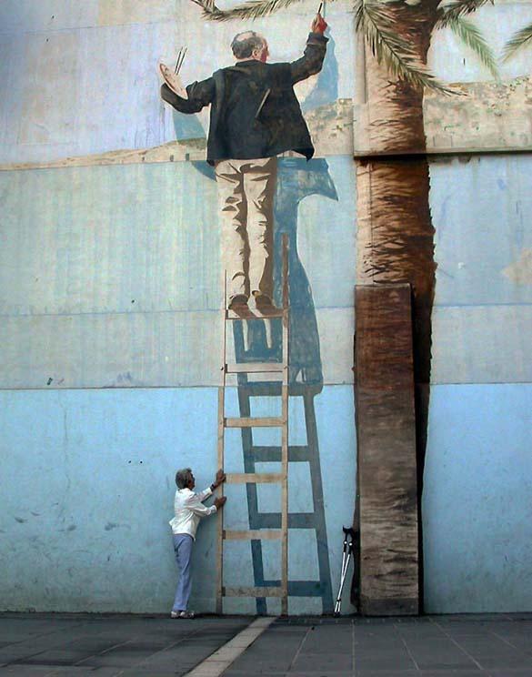 Εντυπωσιακά graffiti μεγάλης κλίμακας (4)