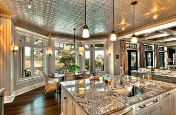 Εντυπωσιακές κουζίνες για κάθε γούστο (11)