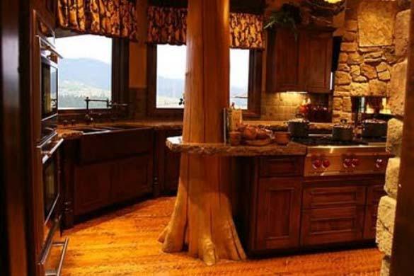 Εντυπωσιακές κουζίνες για κάθε γούστο (13)