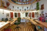 Εντυπωσιακές βιβλιοθήκες στο σπίτι (1)