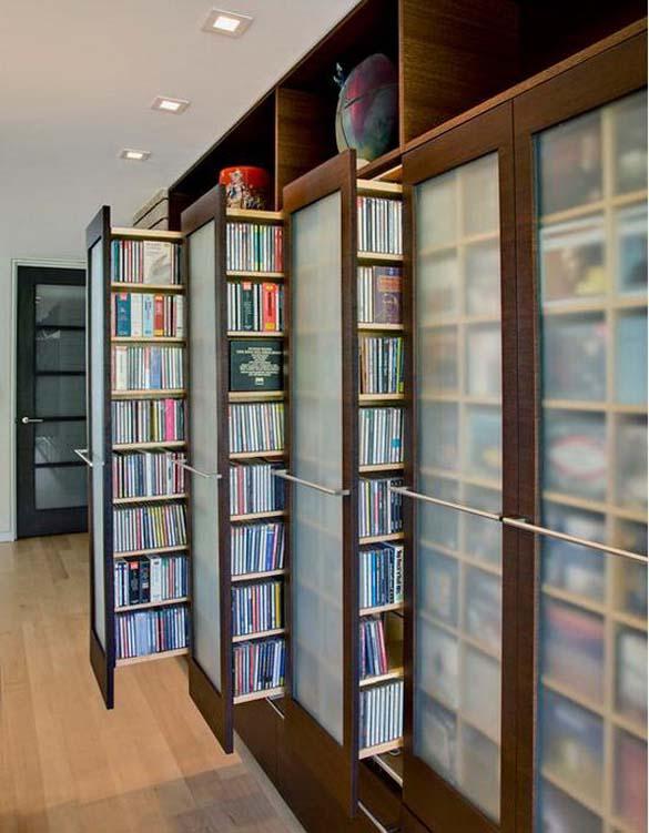 Εντυπωσιακές βιβλιοθήκες στο σπίτι (24)