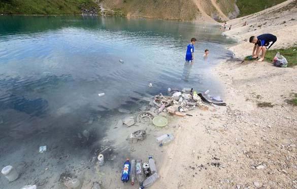 Μια επικίνδυνη λίμνη στην Αγγλία (10)