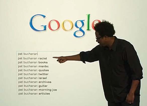 Η αστεία πλευρά του Google (7)