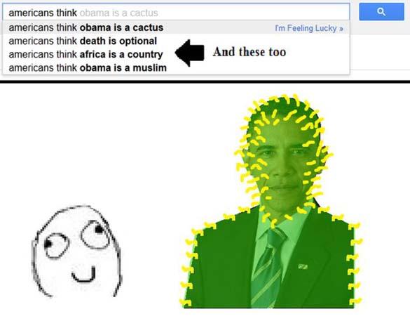 Η αστεία πλευρά του Google (15)