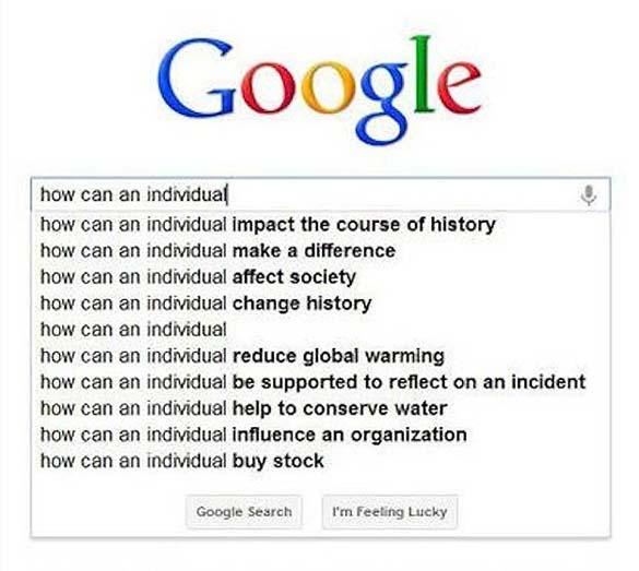 Η αστεία πλευρά του Google (18)