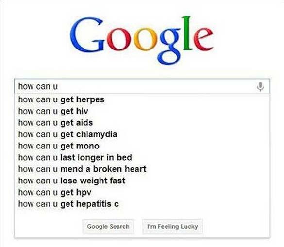 Η αστεία πλευρά του Google (20)