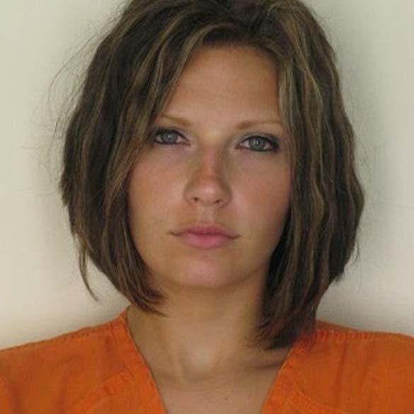 Φωτογραφίες συλληφθέντων: Όμορφες και επικίνδυνες (3)