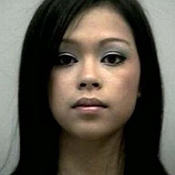 Φωτογραφίες συλληφθέντων: Όμορφες και επικίνδυνες (7)