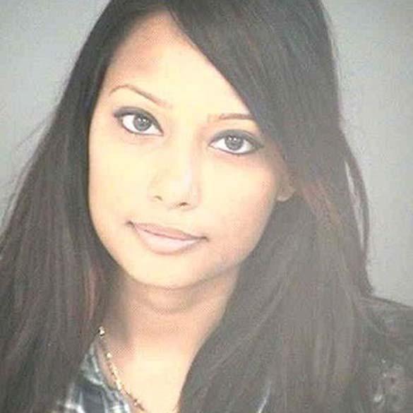 Φωτογραφίες συλληφθέντων: Όμορφες και επικίνδυνες (12)