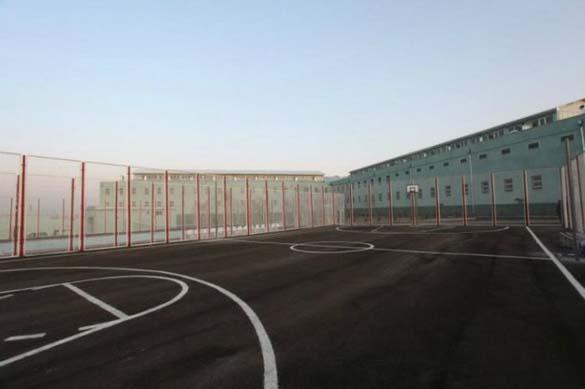 Γυναικείες φυλακές στη Γεωργία (6)