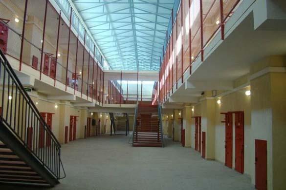 Γυναικείες φυλακές στη Γεωργία (7)