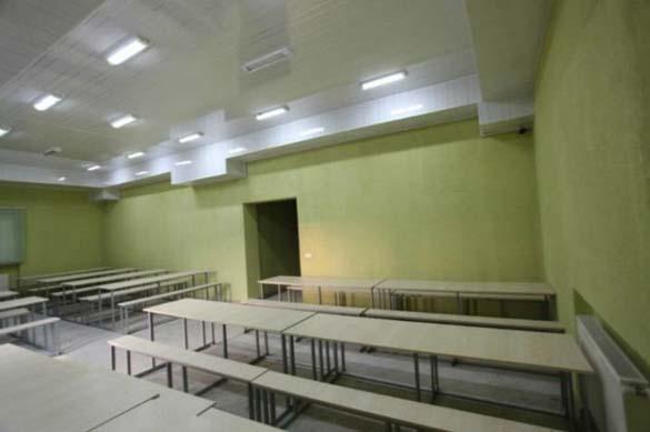 Γυναικείες φυλακές στη Γεωργία (8)