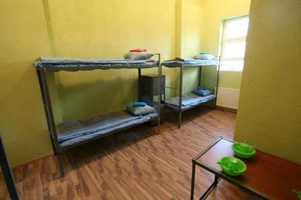 Γυναικείες φυλακές στη Γεωργία (10)
