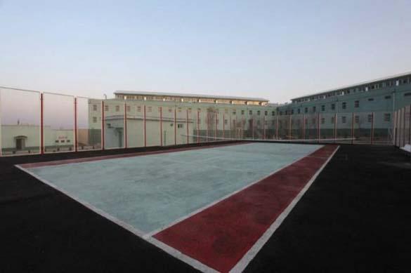 Γυναικείες φυλακές στη Γεωργία (12)