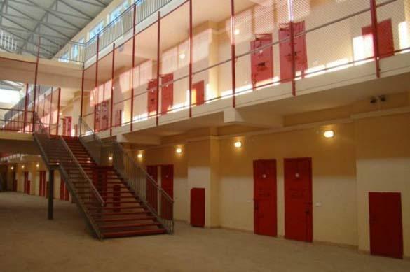 Γυναικείες φυλακές στη Γεωργία (14)