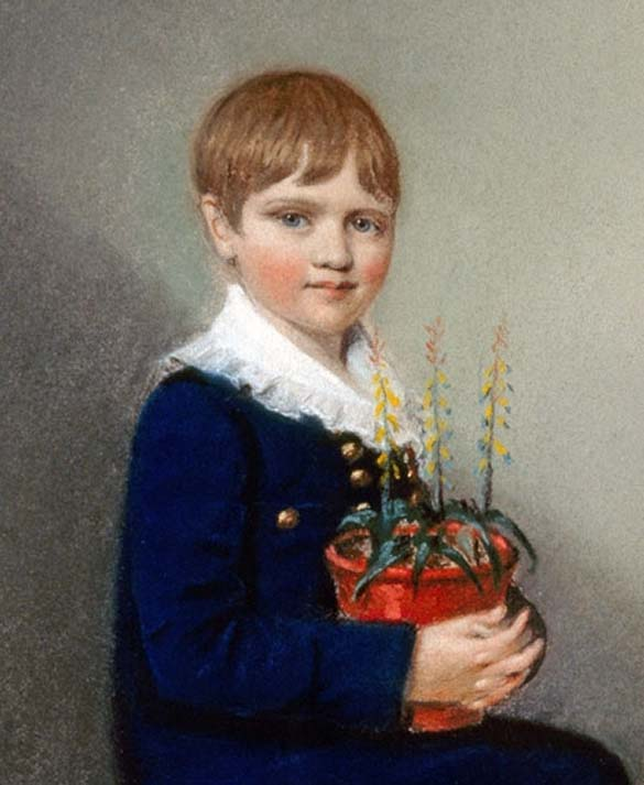Ιστορικά πρόσωπα σε νεαρή ηλικία (7)