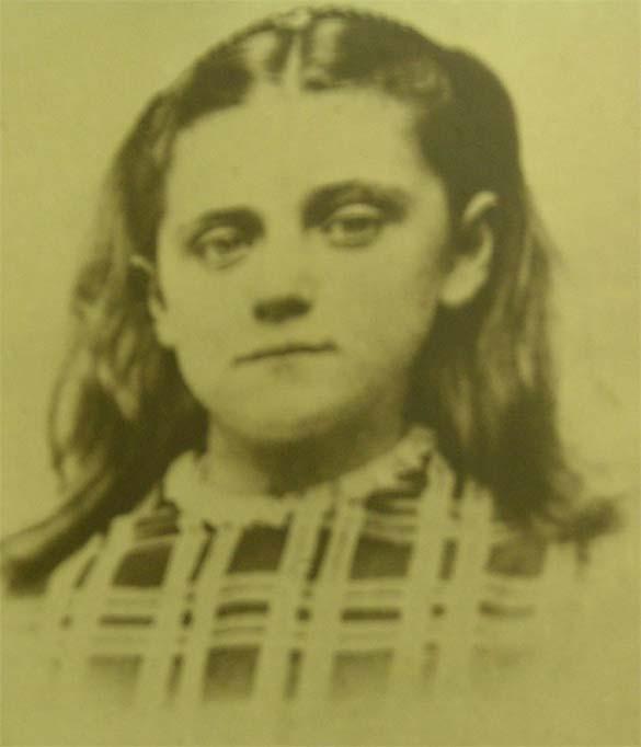 Ιστορικά πρόσωπα σε νεαρή ηλικία (8)