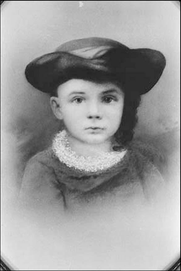 Ιστορικά πρόσωπα σε νεαρή ηλικία (11)