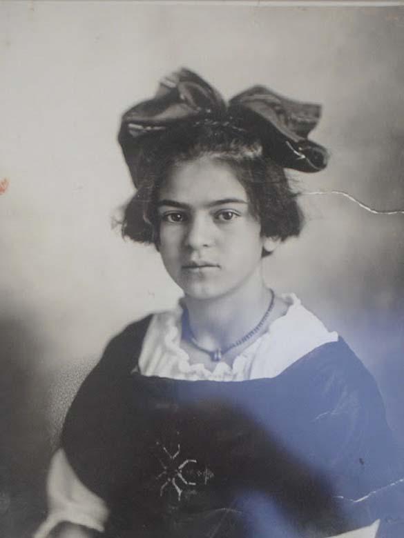 Ιστορικά πρόσωπα σε νεαρή ηλικία (16)