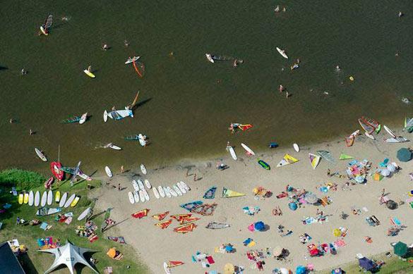Το καλοκαίρι... από ψηλά! (9)
