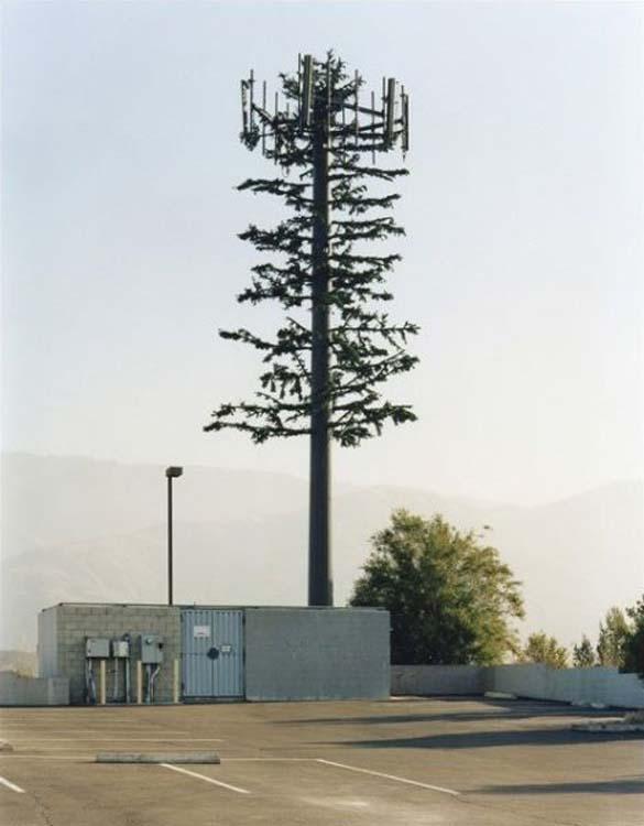 Καμουφλαρισμένες κεραίες δικτύων κινητής τηλεφωνίας (16)