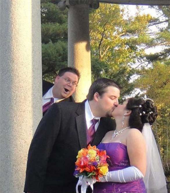 Καταστροφικές εισβολές σε γαμήλιες φωτογραφίες (3)