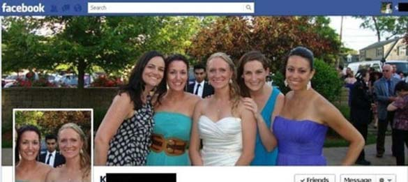 Καταστροφικές εισβολές σε γαμήλιες φωτογραφίες (7)