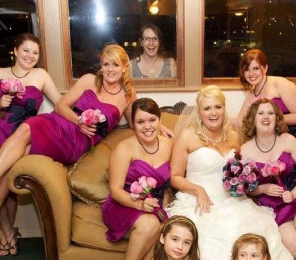 Καταστροφικές εισβολές σε γαμήλιες φωτογραφίες (16)