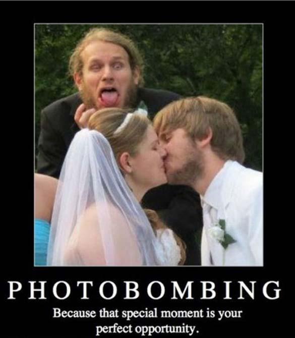 Καταστροφικές εισβολές σε γαμήλιες φωτογραφίες (26)