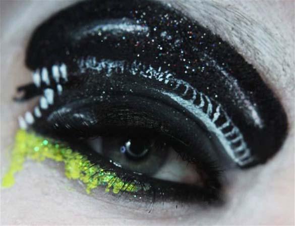 Μακιγιάζ ματιών εμπνευσμένα από τον κινηματογράφο (1)