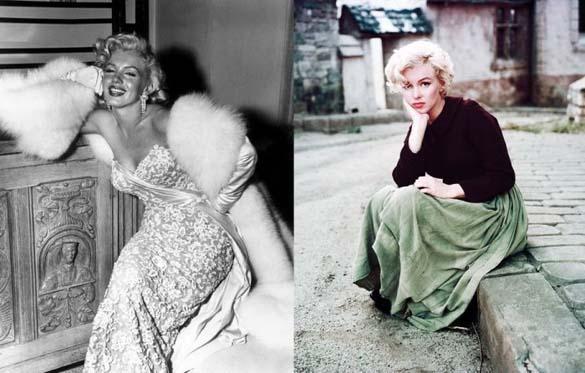 Marilyn Monroe (23)