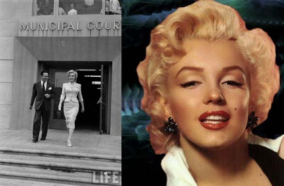 Marilyn Monroe (26)