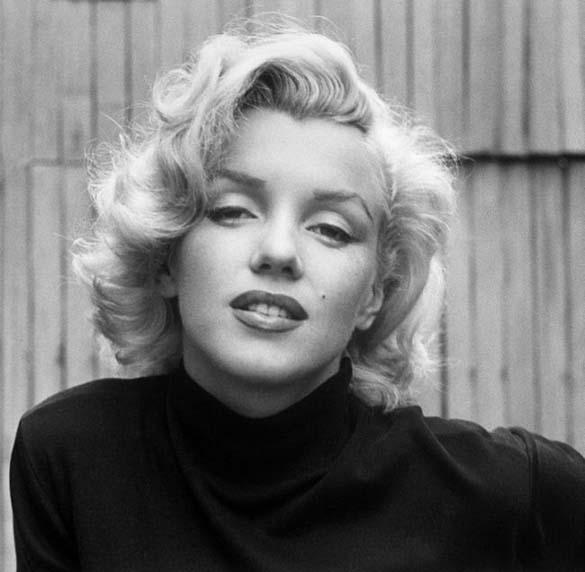 Marilyn Monroe (27)