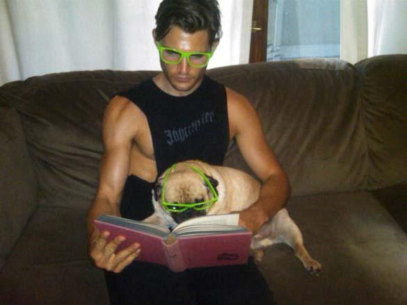 Η μεγάλη ζωή του Winston του Pug (3)