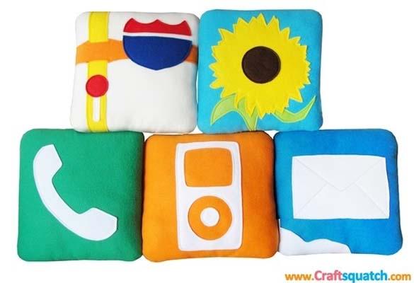 Μια συλλογή με τα πιο απίθανα μαξιλάρια! (8)